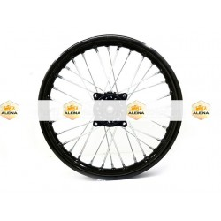 WHEEL 14″ FOR DIRT BIKE, REAR.