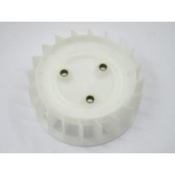 Cooling Fan  120mm. 3 holes.