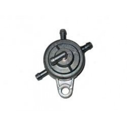 Fuel valve switch