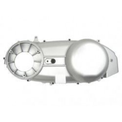 Engine cover.(Silver) YP250
