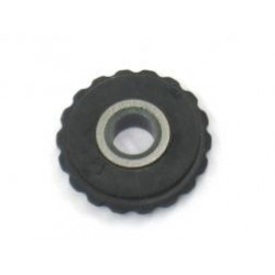 Cam chain roller.