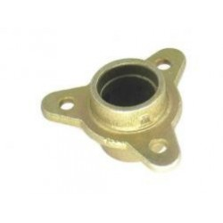 Wheel hub front, 3 bolt, 60mm