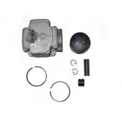 Cylinder kit 49cc 2T, 44mm