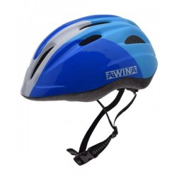 HELMET BICYCLE M BLUE