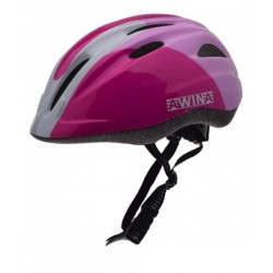 HELMET BICYCLE M RED