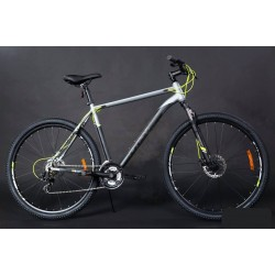 BICYCLE AIST ROCKY 1.0 DISC...