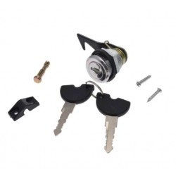 LOCK ASSY FOR AW9010 TOP CASE