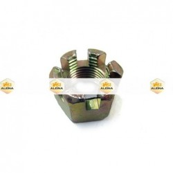 Nut. Steering Knuckle M14
