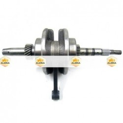 Crankshaft 200cc Shineray