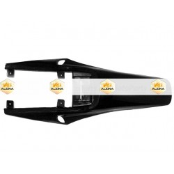 FENDER REAR BLACK