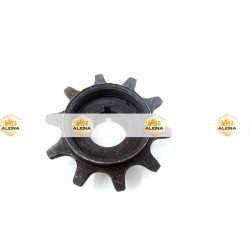 SPROCKET FOR CHAIN 415, 10...