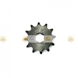 Sprocket, front for...