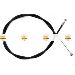 CHOKE CABLE 1250MM / 1170MM
