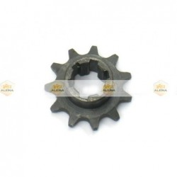 Sprocket, front for chain...