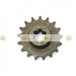 Sprocket for chain T8F, 17...