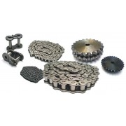 Sprockets,Chains