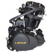Engine-150/200/250cc.4T Air Cooling
