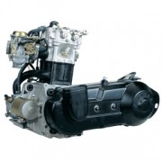 Engine 250cc 4T- CN250/CF250-Water cooled