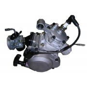 Engine-40cc 2T Water Cooling